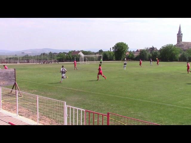CS VICTORIA ZĂBRANI - ACS SOCODOR 5-0