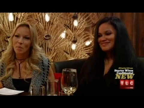 Starter Wives Confidential Season 1 Episode 3