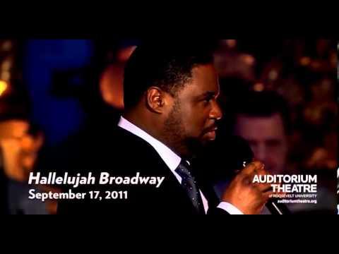 Hallelujah Broadway