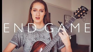 Taylor Swift - End Game ft. Ed Sheeran, Future (cover)