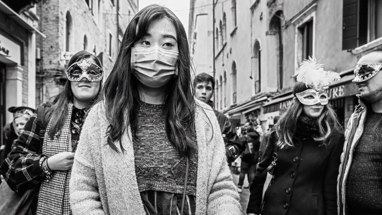 Erhan Meço ile Canlı Yayında Siyah & Beyaz Fotoğraf İşleme - 2020.05.09