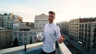 We Made It To Barcelona! // VLOG