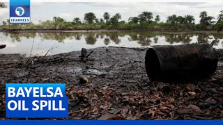 Oil Spill: Biseni Residents Prevent Reps Cmte From Inspecting Site In Bayelsa State