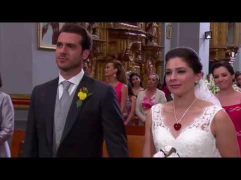 Corazón Que Miente – Gran Final Mariela y Alonso Ceremonia Matrimonial💕