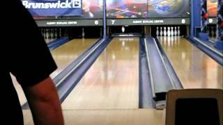 Albany sweeper title match