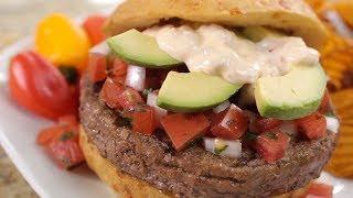 Omaha Steaks Burger Ideas