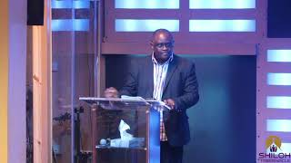 Your Light In My Darkness: Rev. Reuben  Guma