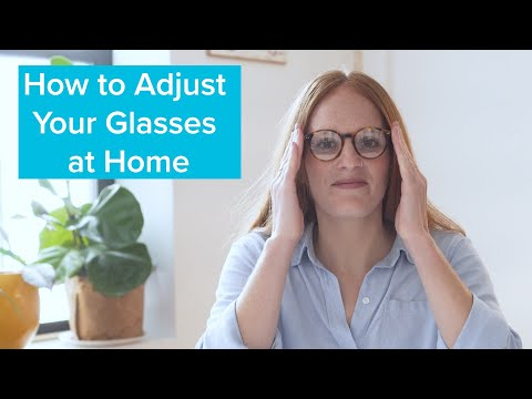 how-to-adjust-your-glasses-at-home-|-warby-parker