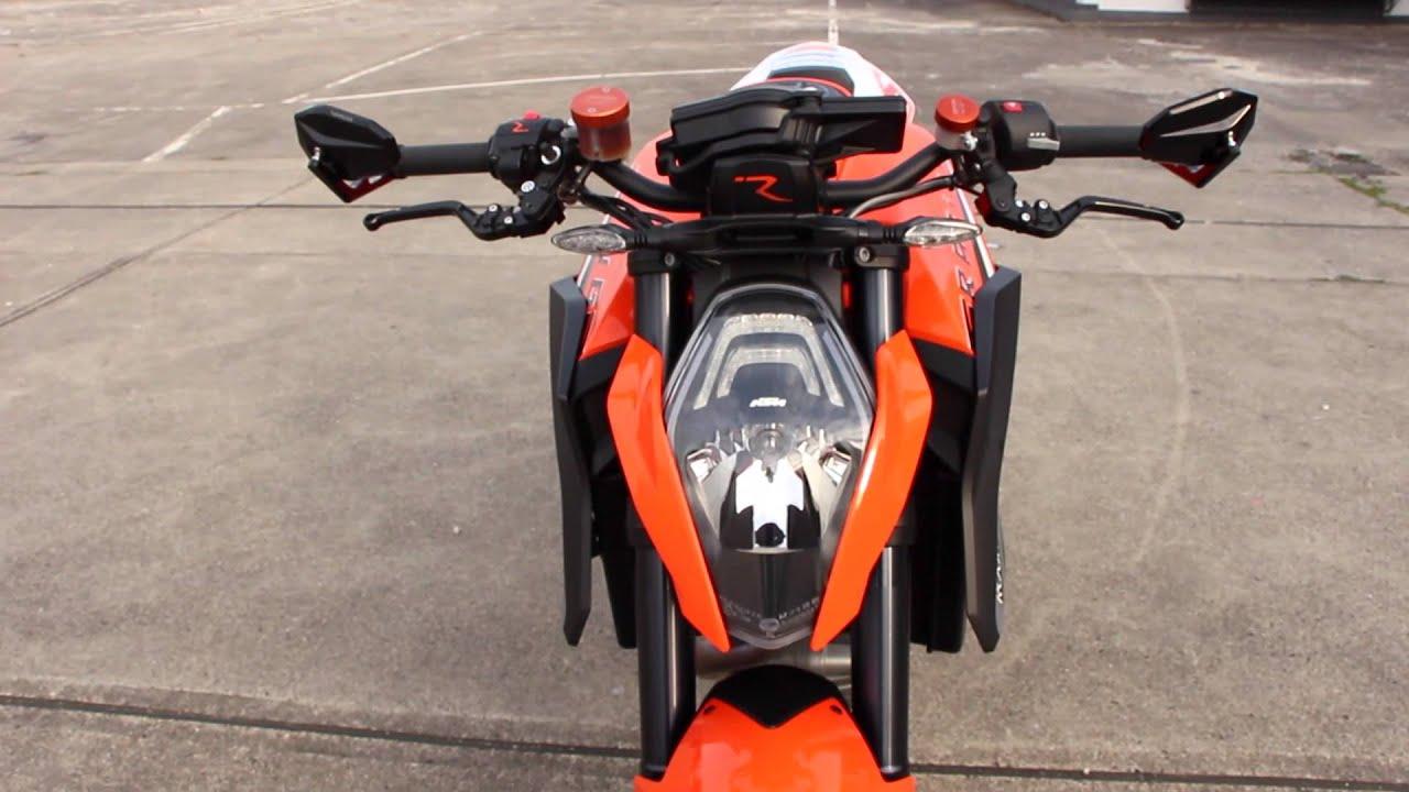 Ktm 1290 Superduke R Dream Bike Youtube
