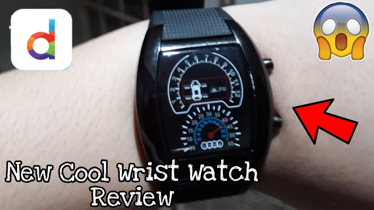 New Cool Wrist Watch Review   Bekaar Bros   ft. Asad Usman