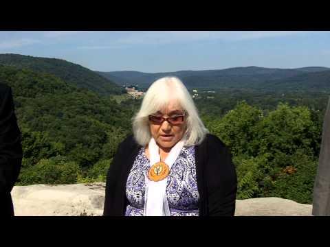 Darlene Miller Press Conference