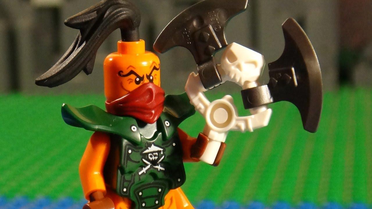 Все Лего Ниндзяго 2016 Небесные пираты Обзор. Lego Ninjago 2016 .