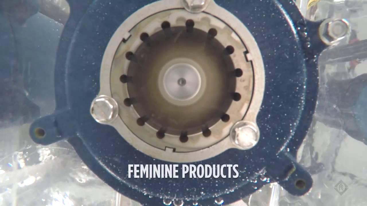 Bombas trituradoras youtube for Bomba trituradora sanitrit