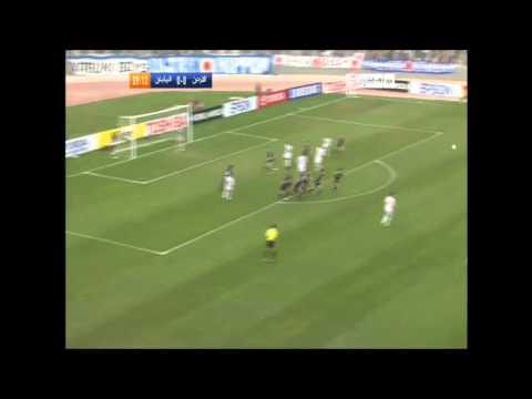 Saeed Al Murjan - Midfielder - Highlights (2)