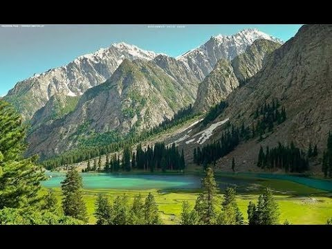 Swat Valley | The Switzerland of the East | Full of Natural Beauty