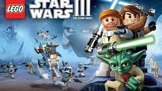 Копия видео Коды на lego star wars 3 [KoD]