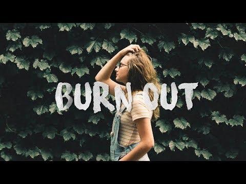 Martin Garrix & Justin Mylo - Burn Out (Lyrics) feat. Dewain Whitmore