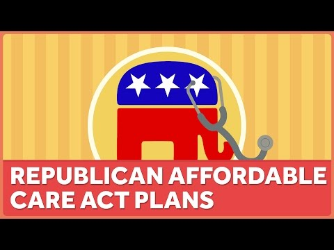 Image result for Healthcare Triage: Republican Plans for The Affordable Care Act