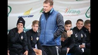 Андрій Костенко: «Збалансували склад команди»