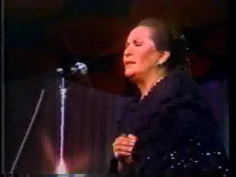 Lola Beltrán -PALOMA NEGRA- , 1993