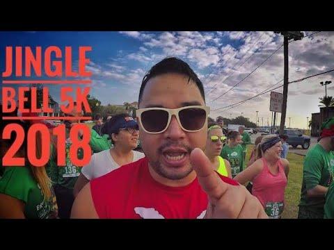 Jingle Bell 5k - 2018