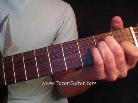 Iyaz Sean Kingston - Replay Shawtys Like A Melody In My Head Guitar Lesson