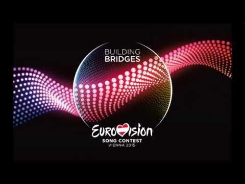 The ESC All Stars - Building Bridges (No Rap)