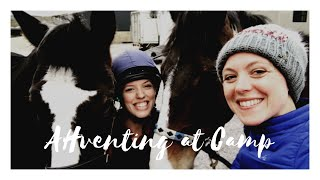 AHventing~ Eventing camp