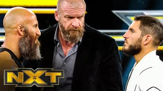 Ciampa and Gargano set for one last match next week: WWE NXT, April 1, 2020