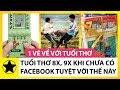 Download Tuổi Thơ Của 8x, 9x Khi Chưa Có Facebook Tuyệt Vời Như Thế Nào? MP3 song and Music Video