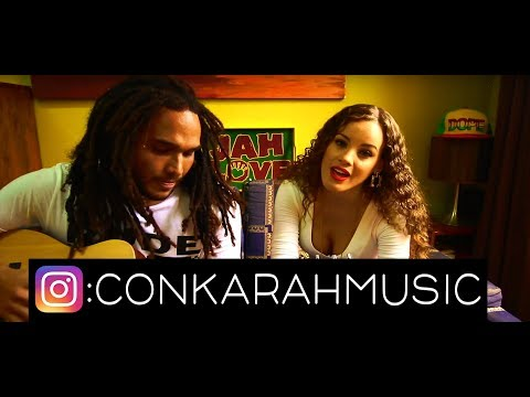 Wiz Khalifa feat. Charlie Puth - See You Again (Reggae Cover by Conkarah & Crysa)