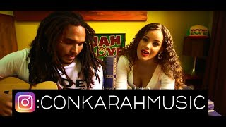 Wiz Khalifa feat. Charlie Puth - See You Again (Reggae Cover by Conkarah)