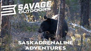 Saskadrenaline Adventures - Savage Outdoors