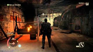 Lets Play Mad Max on PS4 by Trekzau 048 - Lager  Sackgasse