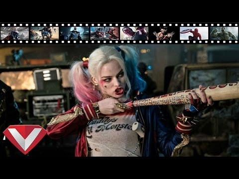 Truyền Thuyết Về Harley Quinn
