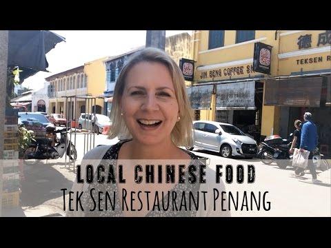 Penang | Tek Sen Best Local Chinese Restaurant | Expat Life Malaysia