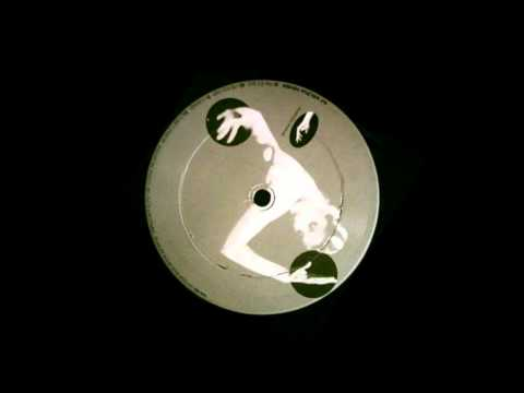 Jeff Mills - Sugar is Sweeter