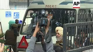 UK man accused of bribery extradited to India