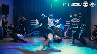 Katoon Network - pokaz  | Style of Old Skool - South East Asia 2019