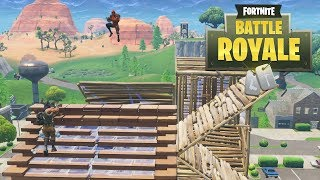 Getting Into The Right Mindset! (Fortnite)