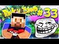 Trolling Speedy! - Pixelmon Island Smp #33 (pokemon Go Minecraft Mod) video