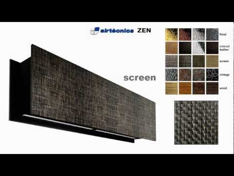 AIRTECNICS - The Air Door Specialist - Air curtains