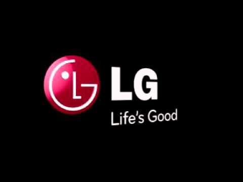 LG LOGO 3D ANIMATION - YouTube