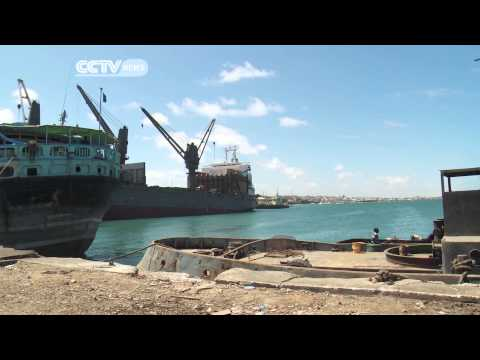 Somalia's Port Revenue