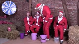 Spårtsklubbens julekalender: 4. desember
