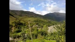 საქართველო ახალგორი  ქსნის ხეობა /georgia akhalgori ksnis kheoba