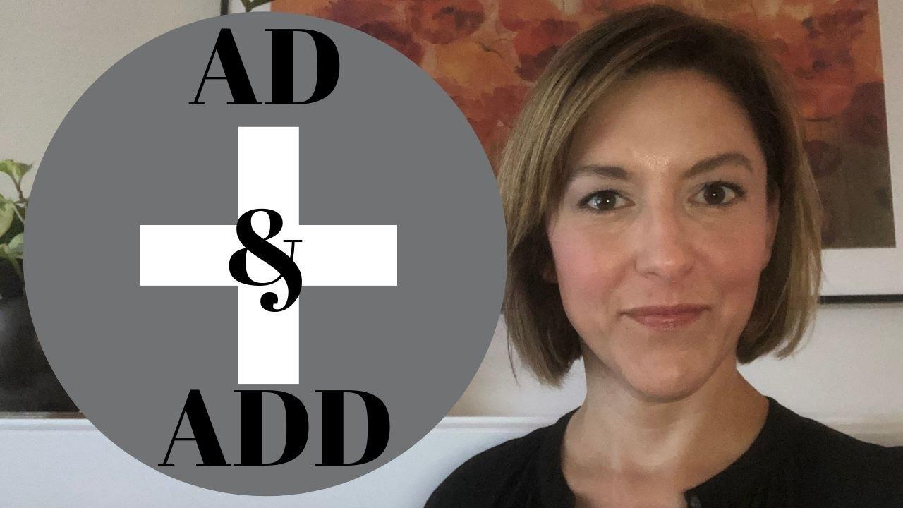 How to Pronounce AD & ADD - English Pronunciation Lesson