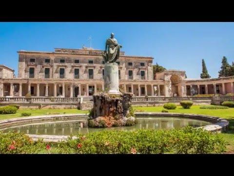 Corfu - the island of eternal returns | Islands of Greece