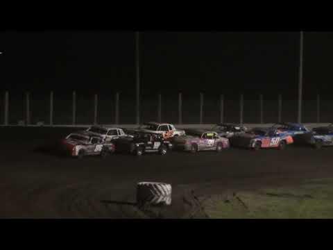 Nielsen Racing Britt 5-3-19