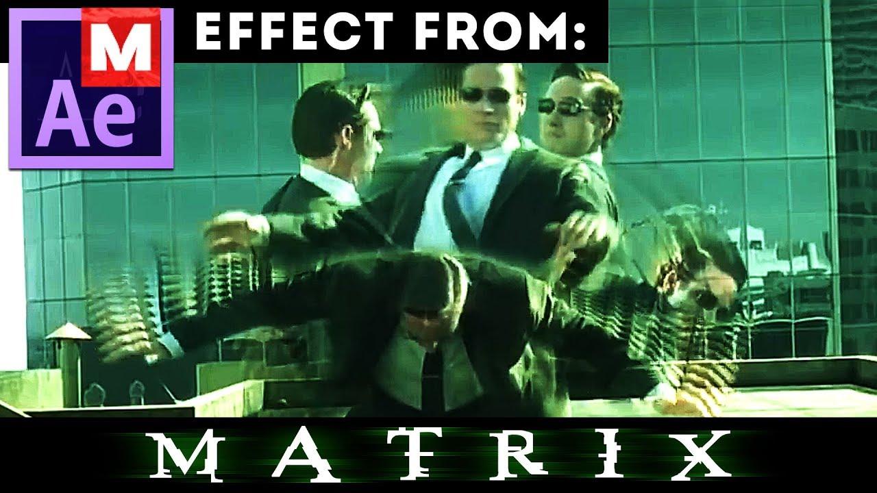 After effects tutorial matrix dodging bullets agent not smith after effects tutorial matrix dodging bullets agent not smith neo dodge this baditri Images